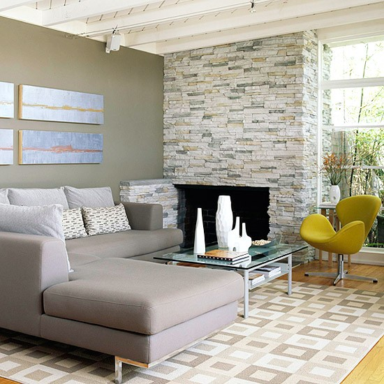 diy fireplace transformations